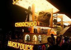 """Bridgwater Guy Fawkes Carnival. The Bridgwater Guy Fawkes Carnival brings the town to life with a spectacular parade of illuminated floats, live bands, street entertainment and """"squibbing""""."""
