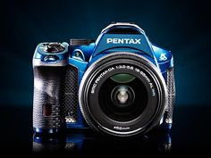 Pentax K-30 Hands-on Preview: Digital Photography Review