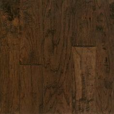 """Artesian Hand-Tooled Collection - Barrel Brown / Hickory / Rustic / 4"""", 5"""", 6"""""""