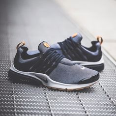 Nike Air Presto Denim