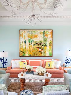 Tropical Pool House Retreat | Southern Living