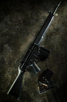 PTR-91 Rifle
