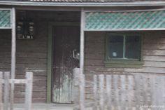 a little cottage along the road... © jadoretotravel