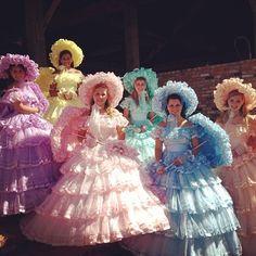 """Belles in... """"pastels""""♡"""