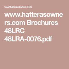 www.hatterasowners.com Brochures 48LRC 48LRA-0076.pdf