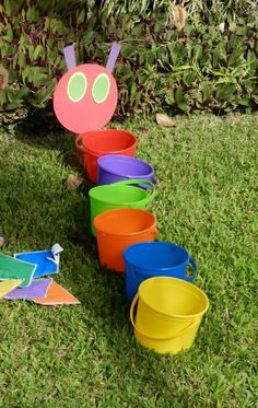 The Very Hungry Caterpillar Activities, Hungry Caterpillar Party, Easter Activities, Preschool Activities, Early Childhood Activities, 1st Birthday Parties, Farm Birthday, 1st Birthdays, Butterfly Crafts