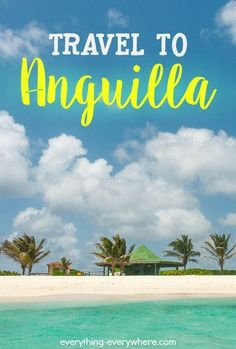 Anguilla is an island nation in the Caribbean region. It is one of the British overseas territories which consist of the main island of Anguilla, along with several smaller islands. Here is some useful travel information and tips to help you plan your vis Cayman Islands, Vacation Destinations, Vacation Spots, Vacation List, Barbados, Bolivia, Puerto Rico, Costa Rica, Beach Trip