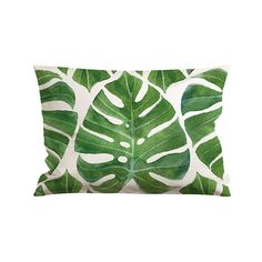 Our Monstera Lumbar Pillow is made with durable cotton canvas with zipper closure and is double-sided making it easy to place in any seating area.  This 14x24 pillow accommodates a 15x25 polyester fill or a 16x26 alternative down fill; sold separately and will be added to our listing soon.  ♒ Care Machine wash cold | Tumble dry low | Warm iron if needed    ......NOTE......  If there are no other items accompanying your order, we will have it shipped out within the shipping period. But if you…