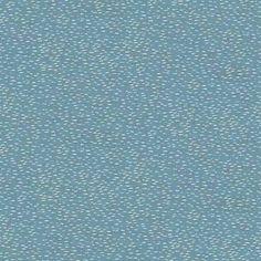 Makower UK - Heartwood - Dash in Blue