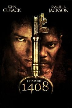 Chambre 1408 - Cinefil.be