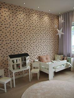 Hannas Home / Housing fair 2016 in Finland / kidsroom