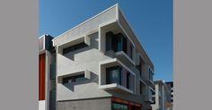 Nundah House   KO & Co Architecture Kos, Multi Story Building, Architecture, Arquitetura, Architecture Illustrations, Aries, Blackbird