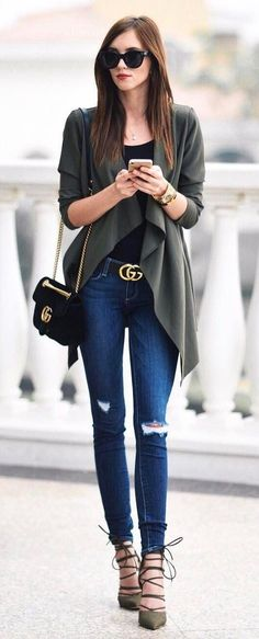 50 Best Interview Attire Ideas For Your Dream Job Look Fashion, Daily Fashion, Winter Fashion, Fashion Outfits, Womens Fashion, Ladies Fashion, Fashion Shoes, Fashion Vest, Casual Chic