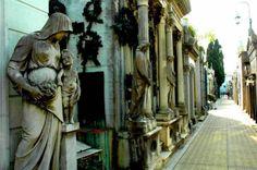 Cemitério de la Recoleta: lembrar a vida, arte e história - Buenos Aires Dicas do Mundo