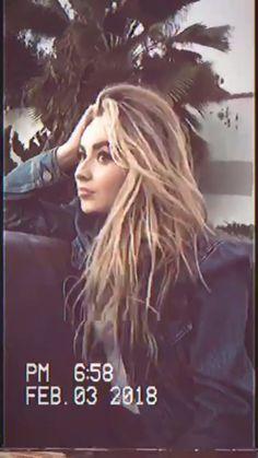 Sabrina is gorgeous