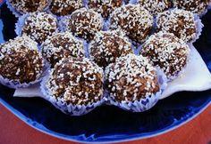 11 félórás kekszgolyó, aminek gyerekkel is nyugodtan nekiállhatsz Cereal, Muffin, Food And Drink, Yummy Food, Snacks, Cookies, Breakfast, Sweet, Biscuits