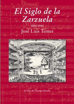 El Siglo de la Zarzuela nos invita a un paseo por cien años de la historia de la cultura española, con un espíritu tan distante de la crítica erudición intelectualista como de la simple añoranza de aquel pasado que nuestros abuelos y bisabuelos creyeron mejor solo por el hecho de serlo. http://www.siruela.com/catalogo.php?id_libro=2429 http://rabel.jcyl.es/cgi-bin/abnetopac?SUBC=BPSO&ACC=DOSEARCH&xsqf99=1747309+
