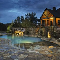 Pool Design, Pictures, Remodel, Decor and Ideas - page 3