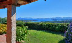 Villa Ginepro, Pevero Golf