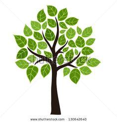 vector tree - Google Search