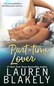 Part-Time Lover ebook by Lauren Blakely