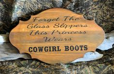 Handcrafted Rustic Primitive Woodburned Sign Forget the Glass