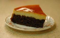 Κέικ σοκολάτας με κρεμ καραμελέ! Greek Recipes, Cake Cookies, Chocolate Cake, Main Dishes, Caramel, Cheesecake, Deserts, Dessert Recipes, Food And Drink