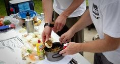 REI best camping recipes