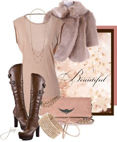 """""""You are beautiful"""" by jenniemitchell on Polyvore"""