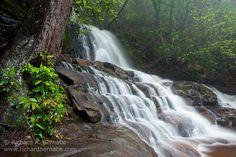 Laurel Falls, Gatlinburg / Smoky Mountains heather101