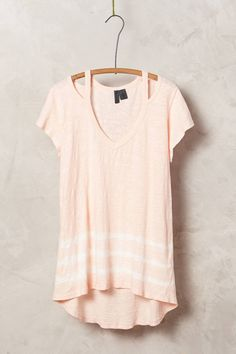 Headlands Tee by Left of Center #anthrofave