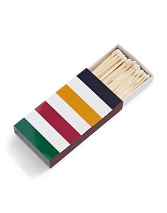 Multistripe Matches | Hudson's Bay