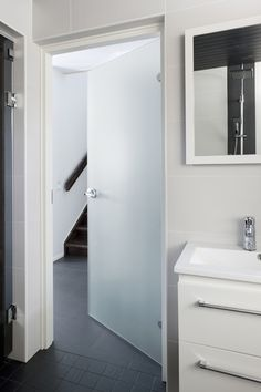 www.k-rauta. Inside Doors, Cello, Bathroom Medicine Cabinet, Interior Inspiration, Tall Cabinet Storage, Shower, Furniture, Door Ideas, Home Decor