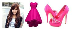"""""""Untitled #1544"""" by amanda-weasley ❤ liked on Polyvore"""