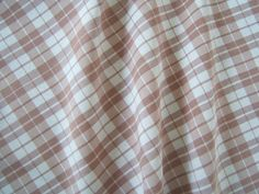 Country Checks 2 ply Thai silk - robust and ideal for casual clothes with a touche of panache  $30/meter