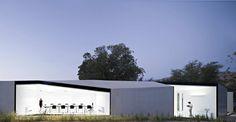 Gallery of Biodiversity Center / Tomas Garcia Piriz (CUAC.arquitectura) + Jose Luis Muñoz Muñoz - 8