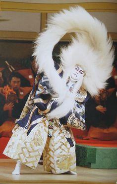 11代目市川海老蔵 Ichikawa Ebizo XI
