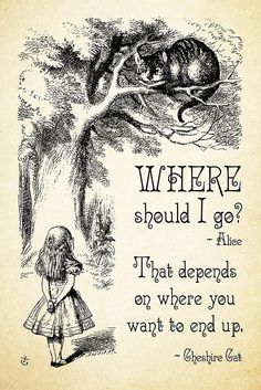 """Alice In Wonderland """"I knew who I was this morning but I've changed a few times since than."""" quote from Alice in Wonderland Great Quotes, Quotes To Live By, Inspirational Quotes, Book Quotes, Me Quotes, Alice Quotes, Quotes From Movies, Hobbit Quotes, Alice And Wonderland Quotes"""
