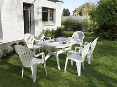 49 meilleures images du tableau Grosfillex : mobilier de jardin ...