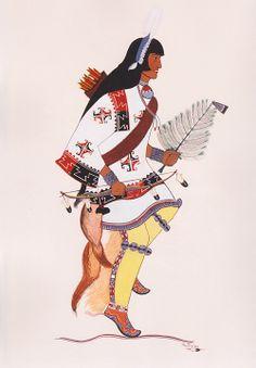| Merina Lujan Pop Chalee (Taos Pueblo)