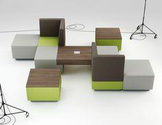 Sit by Logiflex
