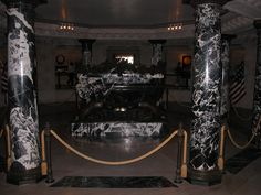 Crypt of John Paul Jones -  Annapolis