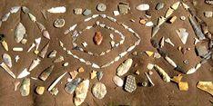 Wilcox Ranch  Fremont artifacts