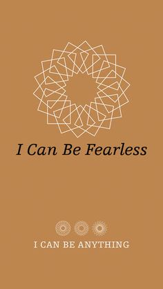 I Can Be Fearless - Relax, remove fear and Anxiety (via AppCrawlr)
