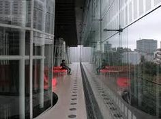 Resultado De Imagen Para Creación De «Mediateca De Sendai» · Toyo ItoSendai