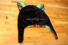 Cat Hats Tutorial