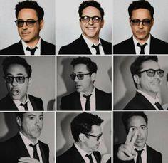 Robert Downey Jr. @ 2014 Golden. Globes