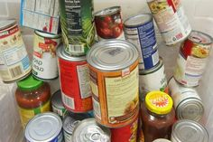 """Osceola, Mecosta Law Enforcement work to """"Pack the Pantries"""" - Northern Michigan's News Leader"""