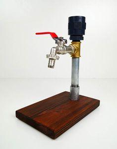 Wooden|Gift|for|Man, Wooden|Gift|for|Him, Wooden|gift|Him, His|anniversary|Gift, Wood|husband|Gift, Wooden|gift|for|Dad, Christmas|Gift whiskey dispenser, bourbon dispenser, liquor dispenser, vodka dispenser, drink dispenser, alcohol dispenser Handmade Wooden alcohol dispenser -