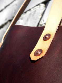 Fortenberry duo-tone shopper in Bison and Natural Veg Tan - hand peened copper rivets yourfortenberry.com | Bench-crafted leather carry goods in Ybor City  #stool #tote #belt #wallet #slimwallet #fortenberry #yourfortenberry #leather #bison #leathercraft #leatherwork #handmade #handcrafted #benchcrafted #lasercut #laserengraved #saddlestitch #madeinYborCity #madeinTampa #madeinUSA #Tampa #retail #wholesale #popupshop